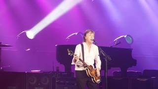 22. Sgt. Pepper's Lonely Hearts Club Band  - ポール マッカートニー 武道館 2017/4/25 Paul McCartney Nippon Budokan thumbnail