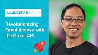 Revolutionizing Email Access with the Gmail API