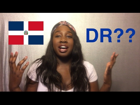 Dominican Republic Travel Review | Ghana in Spanish??