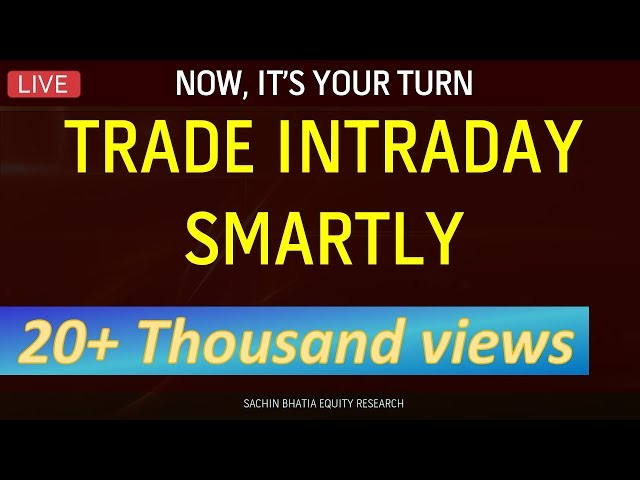 10 Rules of Smart Intraday Trading (In Hindi)