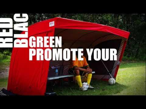 Sport Shelters Australia