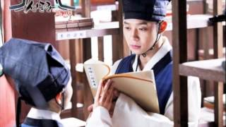 Xiah Junsu Too Love . mp3 - Sungkyunkwan Scandal