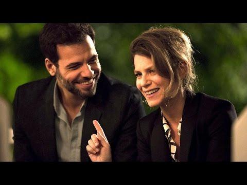 Кадры из фильма Развод по-французски