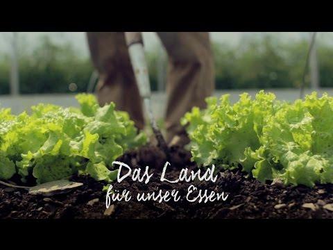 Land für unser Essen