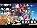 Super Mario Bros Hacks Многопрофильный Марио Хаки mp3
