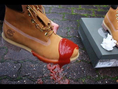 How to: Protect Your Shoes - Crep Protect!