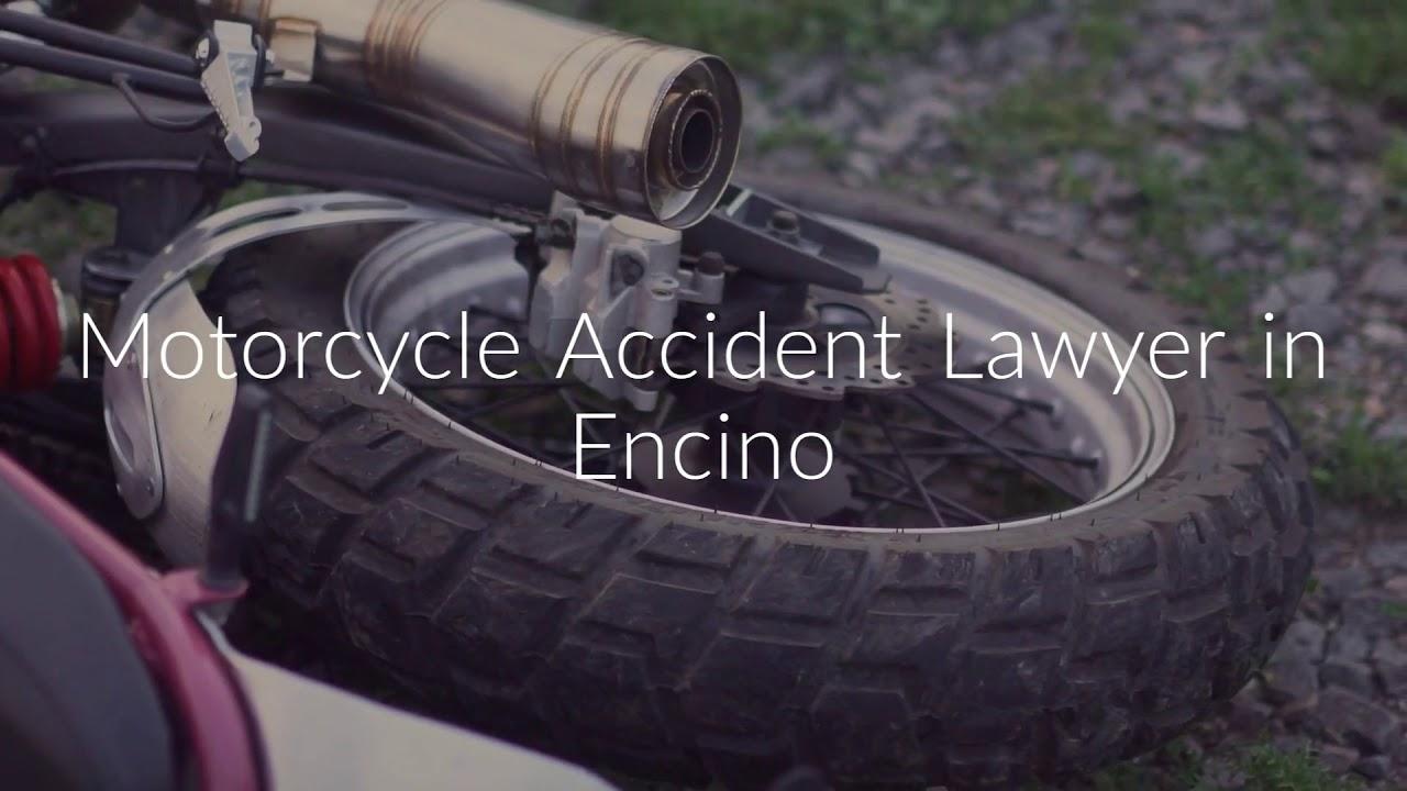 OceanBridge Law Firm : Motorcycle Accident Lawyer in Encino