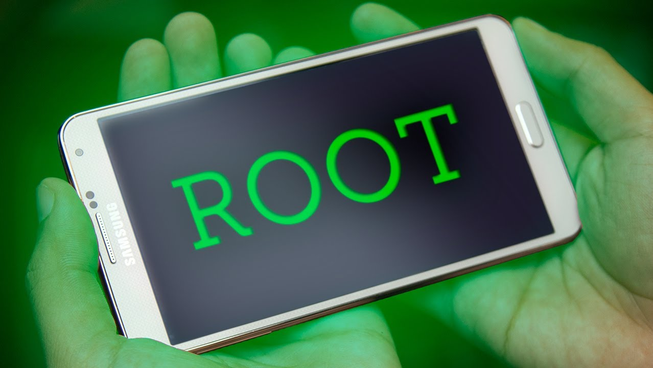 How To Root Note 3 Without Computer