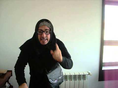 Feliz Cumpleaños De La Abuela En Gallego Youtube