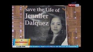 Jennifer Dalquez, nalagay sa death row sa UAE nang mapatay ang amo pero naabsuwelto rin