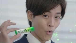 松坂桃李 ACUO CM Tori Matsuzaka | LOTTE commercial 関連サイト:ロッ...