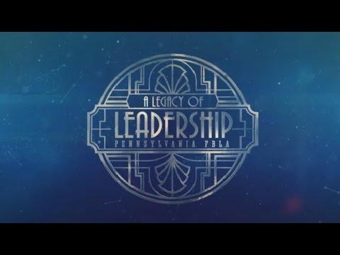 PA FBLA 2017 Opening Session - April 3, 2017 - Hershey Lodge