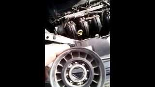 видео Замена мотора печки форд фокус 2
