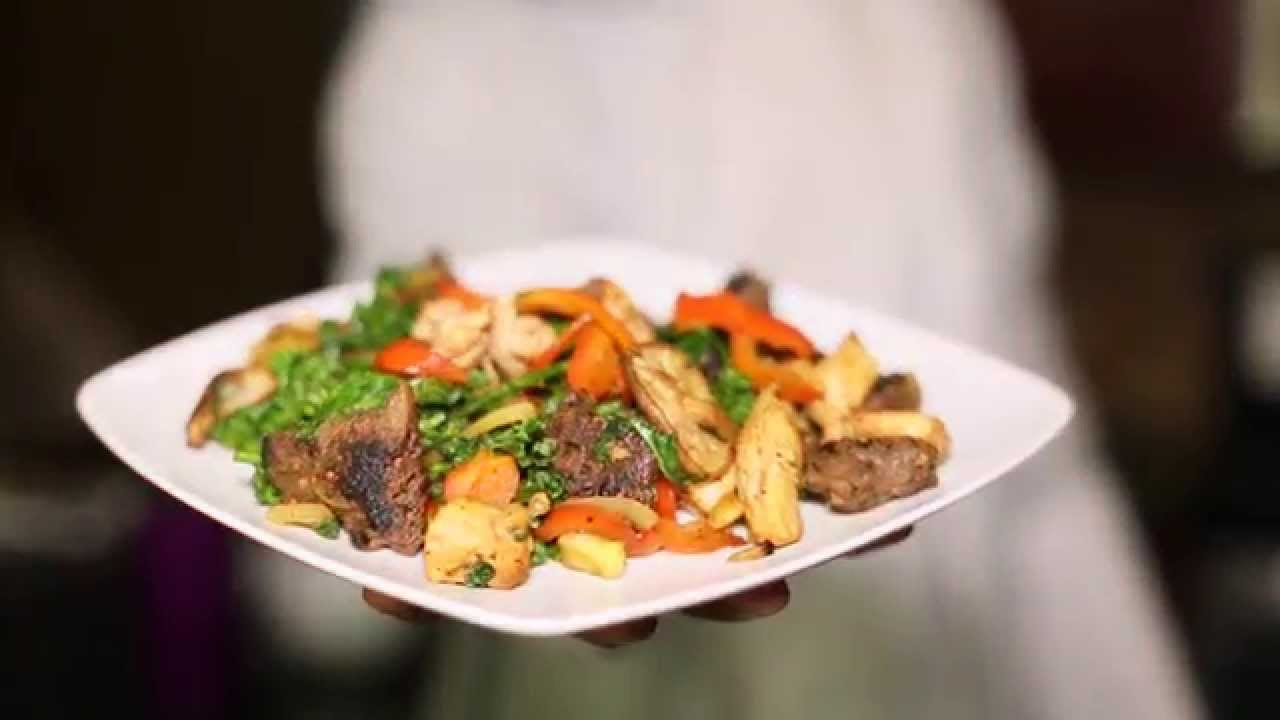 Healthy dinner ideas protein veggies youtube forumfinder Image collections