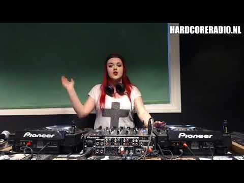 Dj Xena - @HardcoreRadio