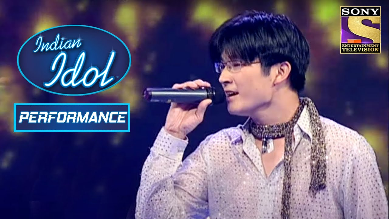 Download Chang ने अपने Outsanding Performance से जीता सबका दिल  | Indian Idol Season 3