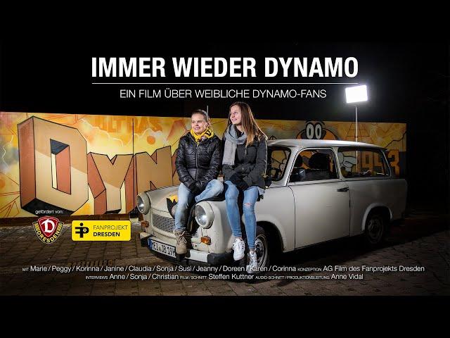 Immer wieder Dynamo | Dokumentarfilm