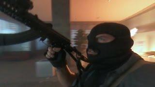 Battlefield Hardline - Live-Action Heist Trailer | Official Xbox One Game (2015)