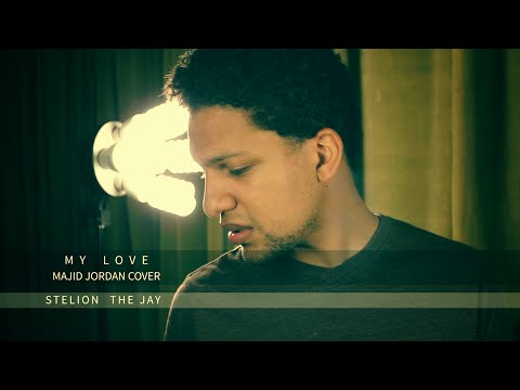My Love - Majid Jordan ft. Drake (ACAPELLA Cover by StelioN x The Jay)