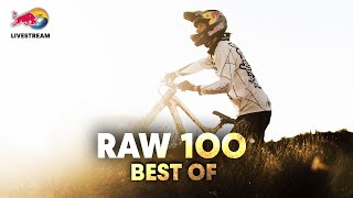 RAW 100   The Best Clips From The RAW 100 Series