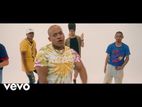 Early B, Jack Parow – Sak Sara (Official Music Video)