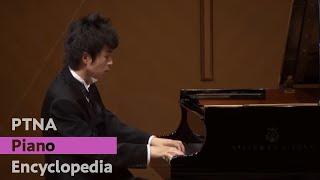 2010 コンペティション決勝 特級銅賞/金子 淳