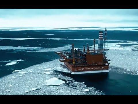 Фильм «Путь нефти: