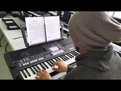 Chopsticks piano 1 (audio) y 2