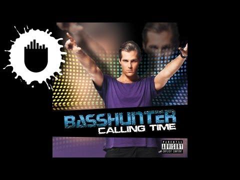 Basshunter - I've Got You Now (Cover Art)