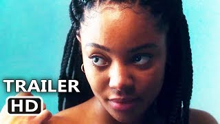 BLUE STORY Official Trailer (2020) Drama Movie HD