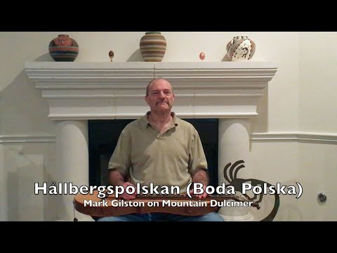 Hallbergspolskan