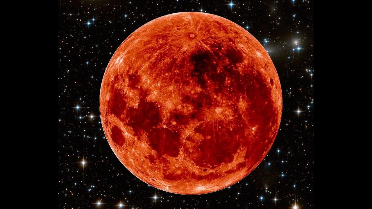 Blood Moons/Lunar Eclipses -- NASA Explains - YouTube