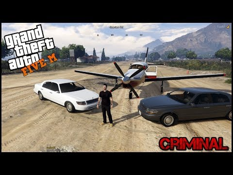 GTA 5 ROLEPLAY - MAKING A PAYDAY - EP. 26 - Criminal