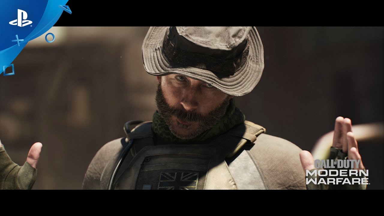 『Call of Duty®: Modern Warfare® 』 - ローンチ ゲームプレイ トレーラーを見る