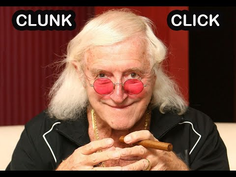 Clunk Click (even on the shortest trip) - Jimmy Savile