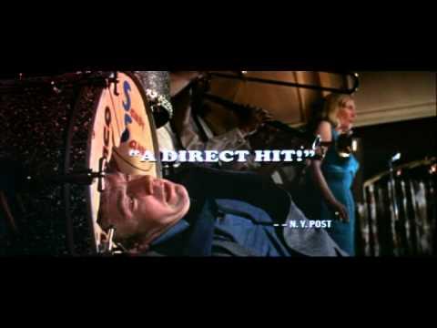 Alfie (1966) - Trailer