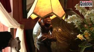 Sauzon: Le fortin de la comédienne Sarah Bernhardt - TVBI Belle-Ile Télévision