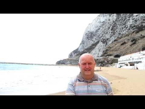 Gibraltar, Sandy Bay