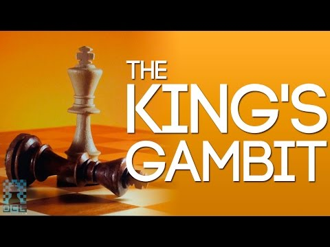 The King's Gambit Accepted Busted? (EMPIRE CHESS)