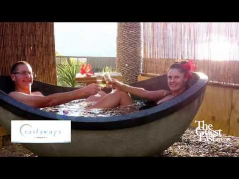 Ep 10 - The Guest List - Outrigger on the Lagoon, Castaways Resort, Wedding Expo Waitakere