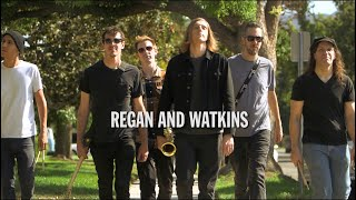 Regan and Watkins: a short film by Rick Kosick