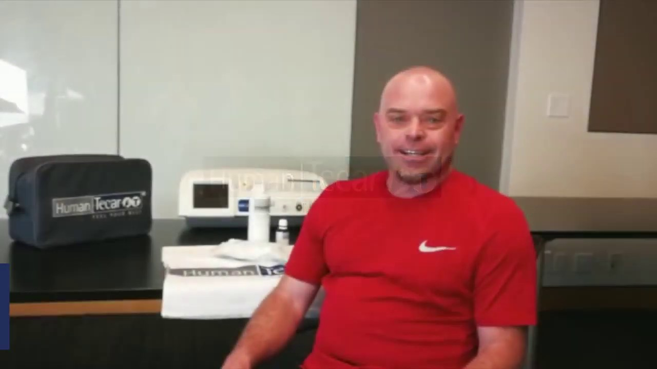 Don Butzner – Team USA / Orthopaedic & Sports Massage Therapist #Orthopedicsurgery