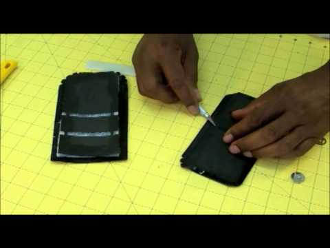 Learn How Stays Work to Give Your Handcrafted Designer Handbag Structure and Shape