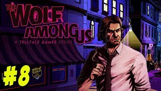 WHORE HOTEL! - The Wolf Among Us (#8)