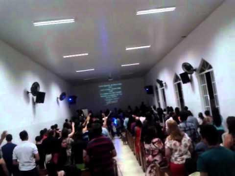 Culto IMW Central - Santo Espírito