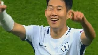 Tottenham 3 - 1 Borussia Dortmund   UCL Highlights and all Goals Great Match
