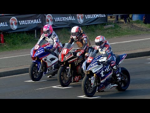 Northwest 200 | Real Road Racing at 200mph!