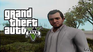 GTA San Andreas - GTA V Mod