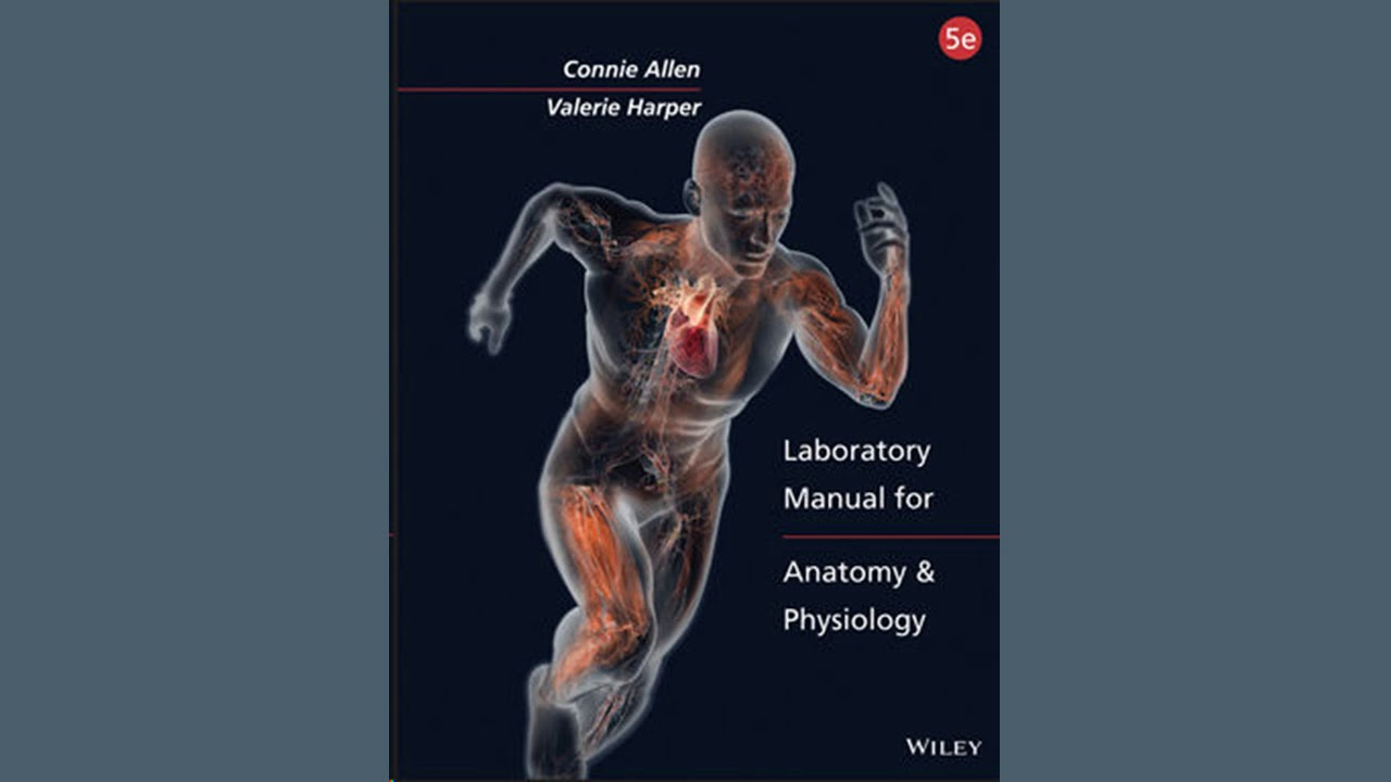 Practice Test Bank for Laboratory Manual for Anatomy and Physiology ...