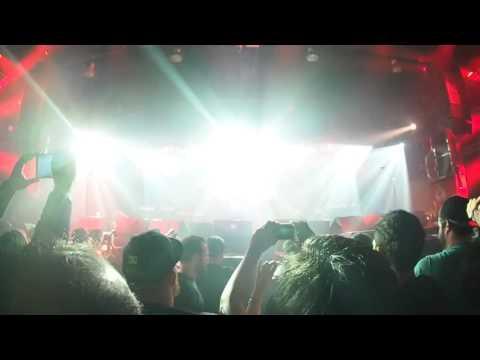 Korn - Blind  in Bangkok
